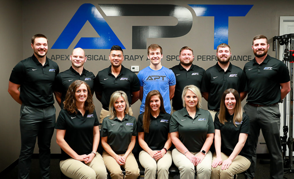 Apex Physical Therapy - Barbourville